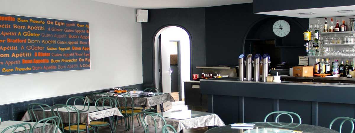 Brasserie Restaurant Tourcoing